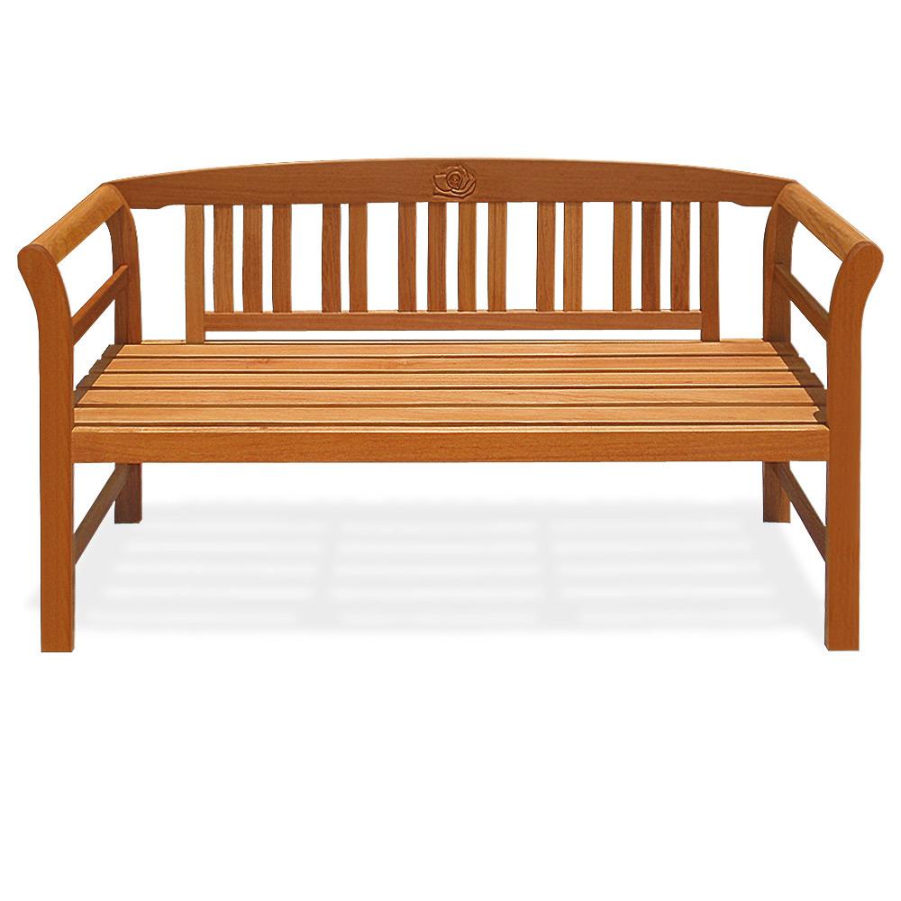 Banco de jard n banco banco para sentarse madera muebles de jard n banco de madera banco del - Banco para sentarse ...