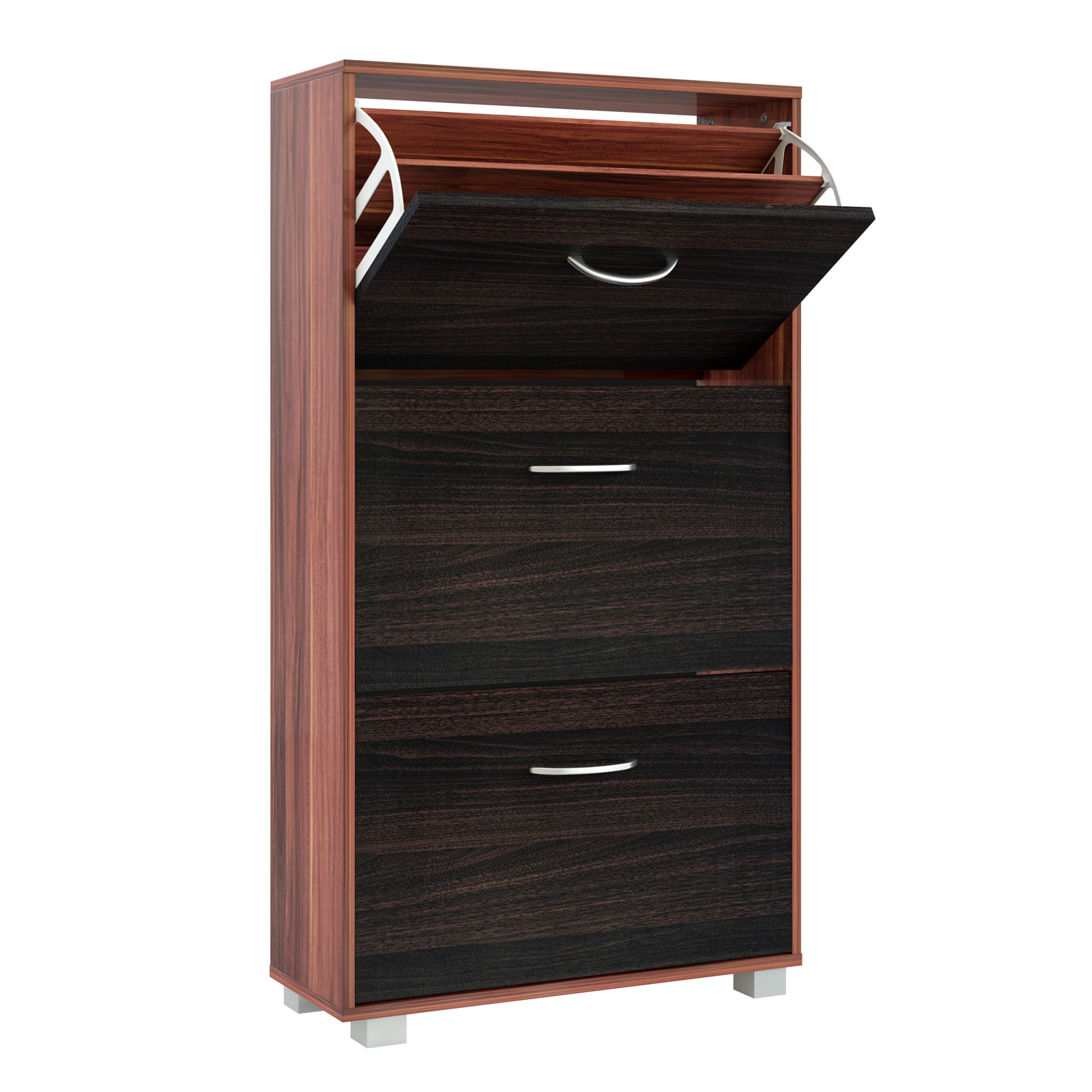 schuhschrank schuhregal schrank kommode schuhregal schuhe. Black Bedroom Furniture Sets. Home Design Ideas