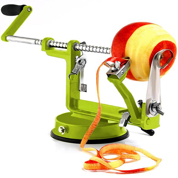 Pommes epluche pomme schneider EPLUCHEUR éplucheur pommes machine