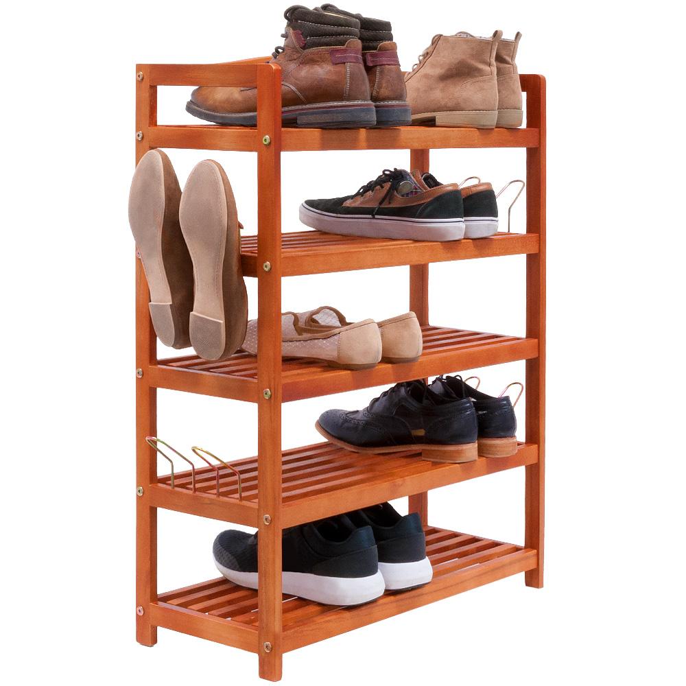 Shoe Rack Shoe Organizer Wood Storage Shoes Storing