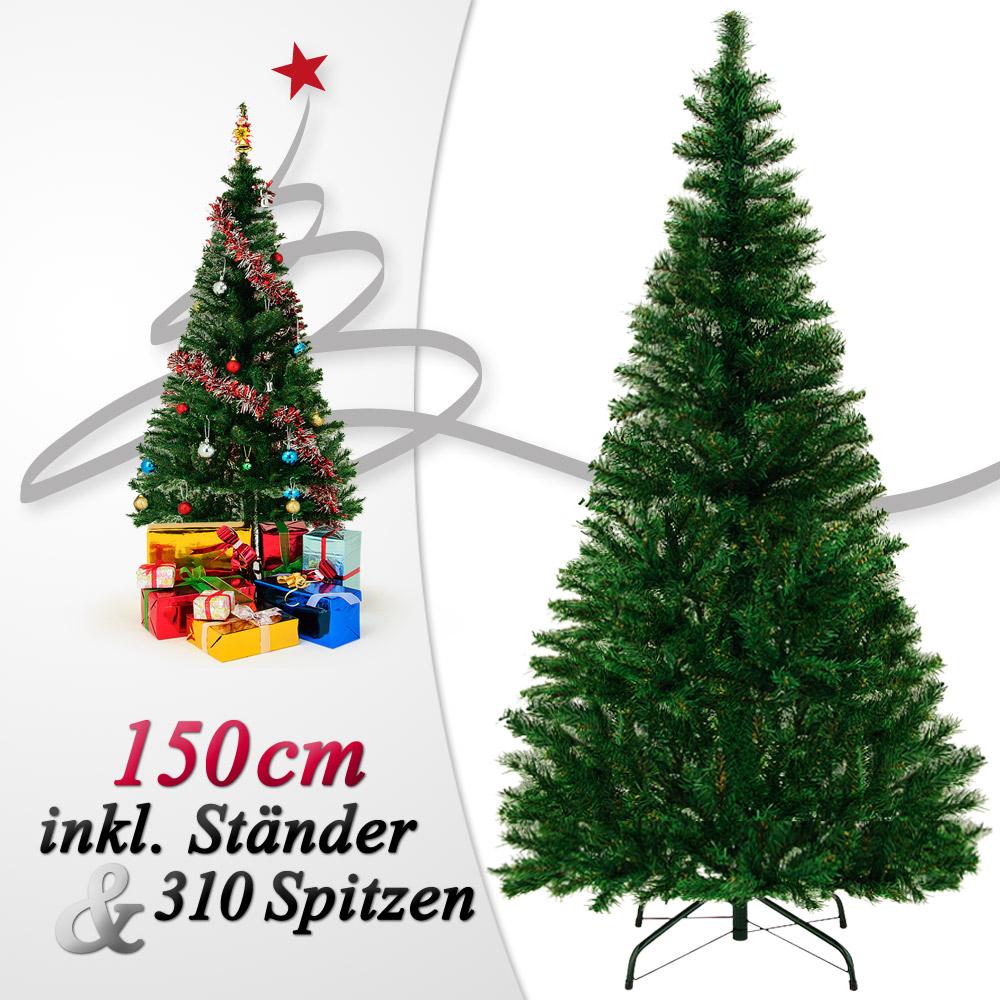 weihnachtsbaum tannenbaum christbaum k nstlich nadelweihnachtsbaum 60cm 240cm ebay. Black Bedroom Furniture Sets. Home Design Ideas