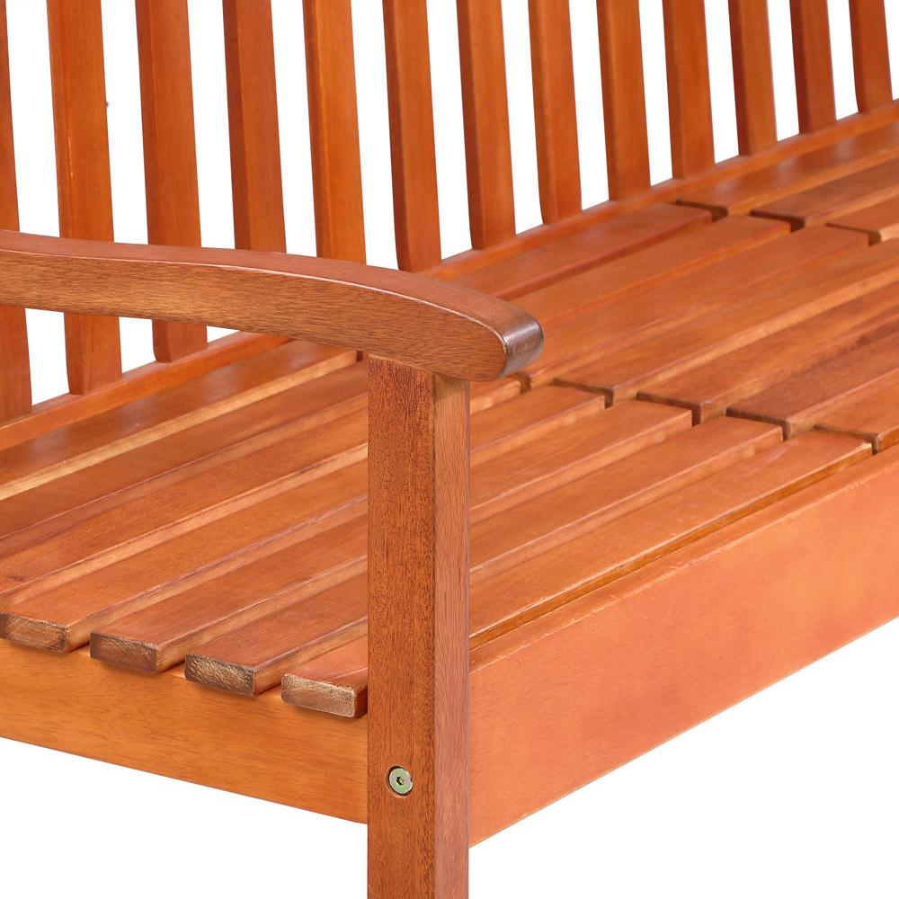 gartenbank picknick tisch holzbank gartenm bel sitzbank. Black Bedroom Furniture Sets. Home Design Ideas