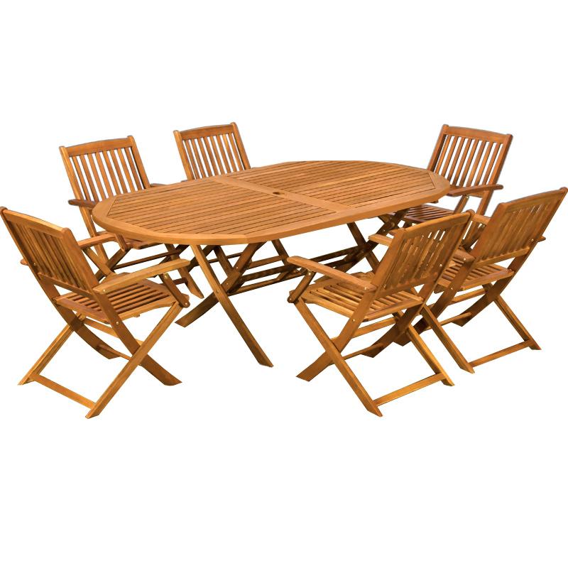 sitzgruppe holz gartengarnitur gartenm bel sitzgarnitur. Black Bedroom Furniture Sets. Home Design Ideas