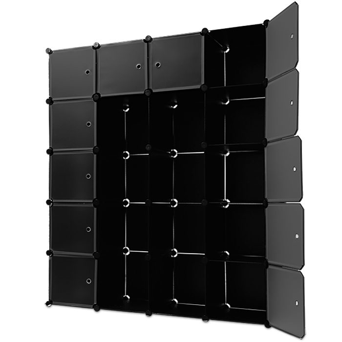 schrank regal garderobe wandregal kleiderschrank badregal standregal steckregal ebay. Black Bedroom Furniture Sets. Home Design Ideas