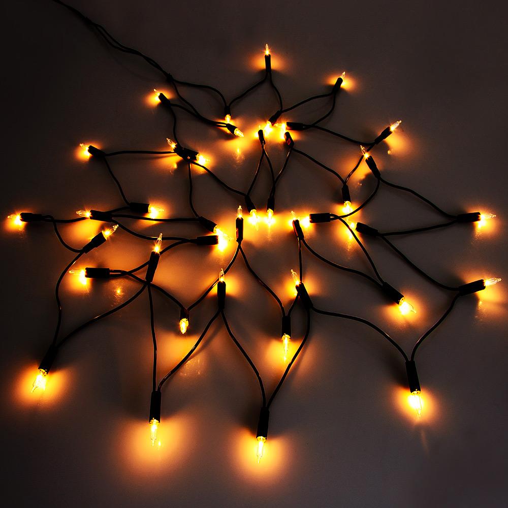 Guirlande lumineuse arbre sapin de noel 5 4m 40 - Guirlande electrique pour sapin de noel ...