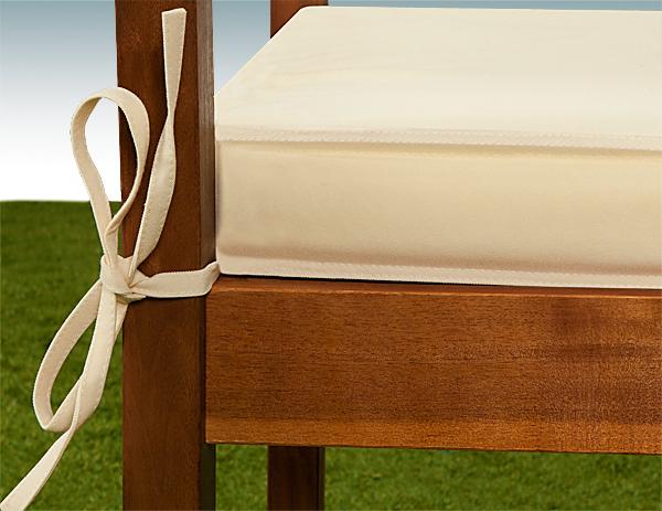 Coussin pour banc impermeable meuble mobilier de - Coussin impermeable pour salon de jardin ...