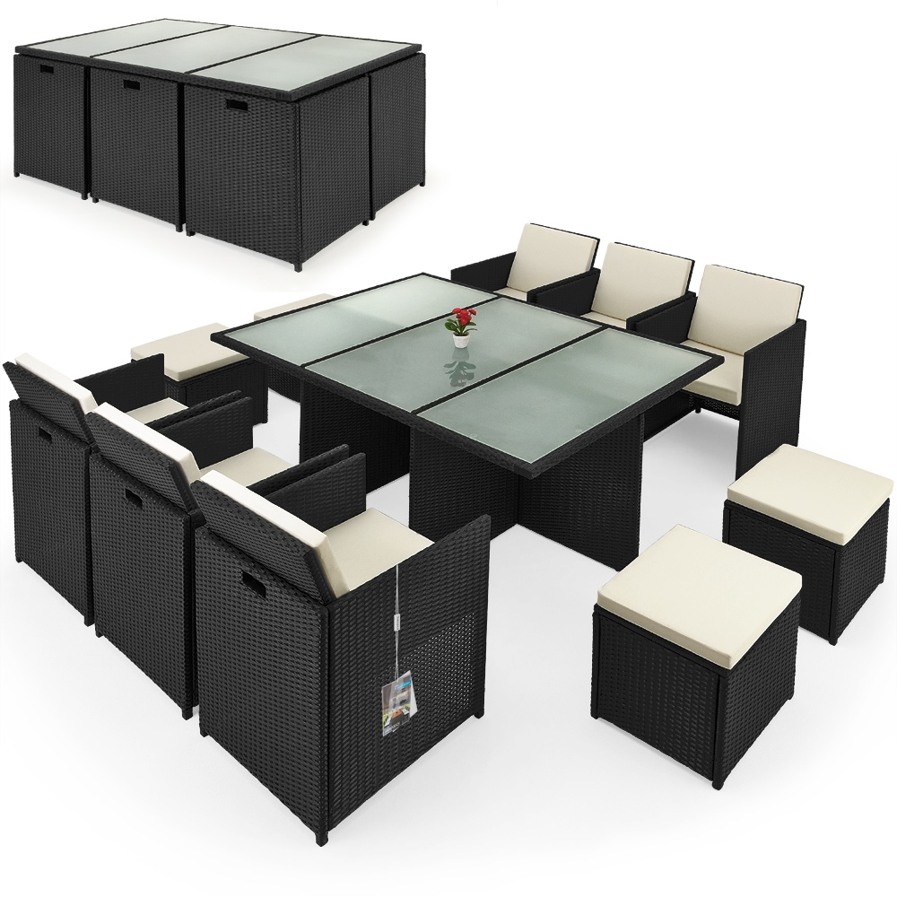 Anvitar.com : Gartenmobel Set Cube Toom ~> Interessante Ideen für ...