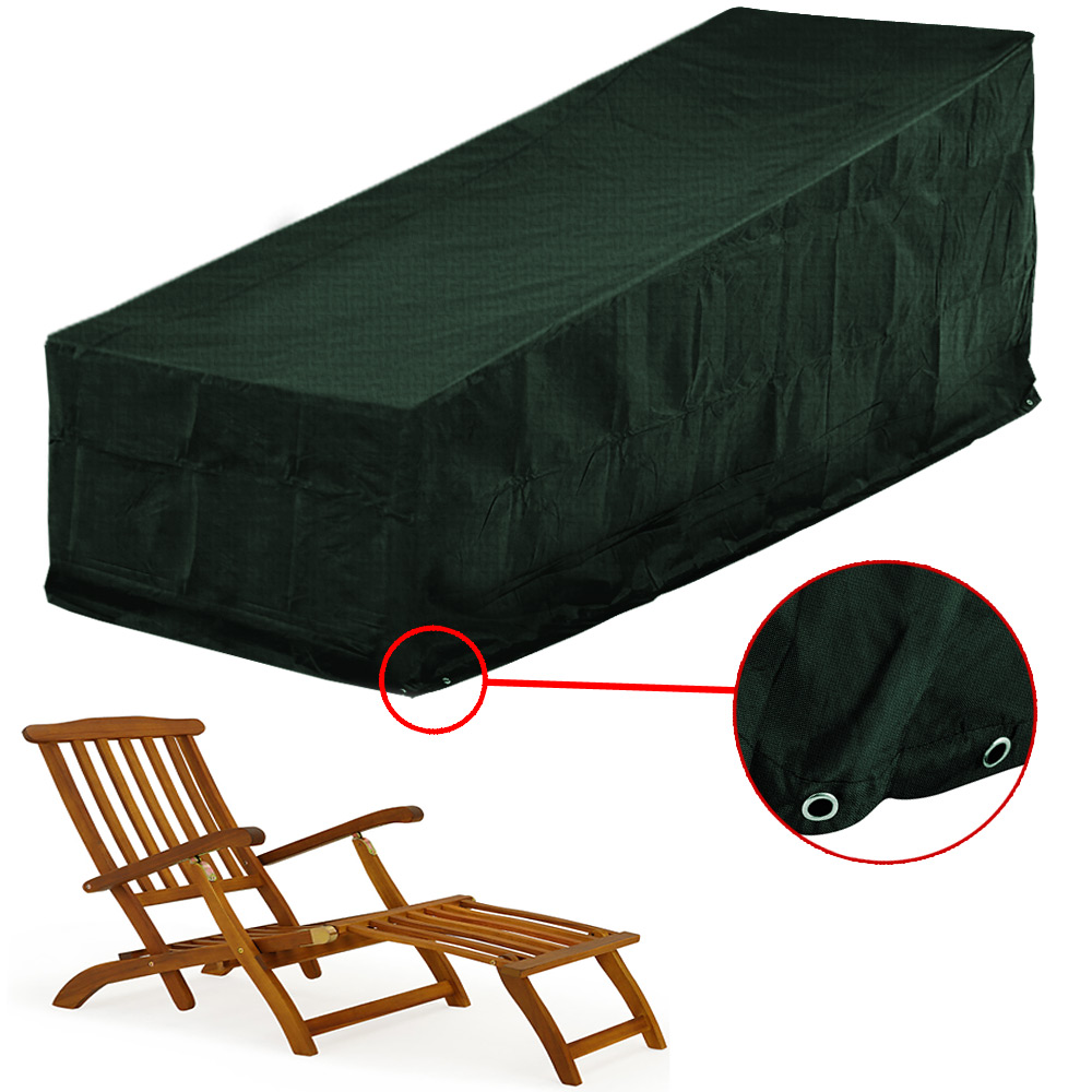 Cover Protection For Sun Lounger Outdoor Furniture