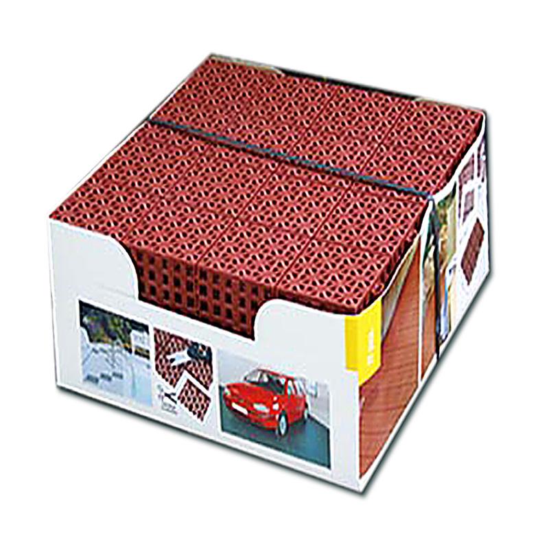 fliese 1m terrassenfliesen kunststoff bodenfliese bodensystemfliese bodenplatte ebay. Black Bedroom Furniture Sets. Home Design Ideas