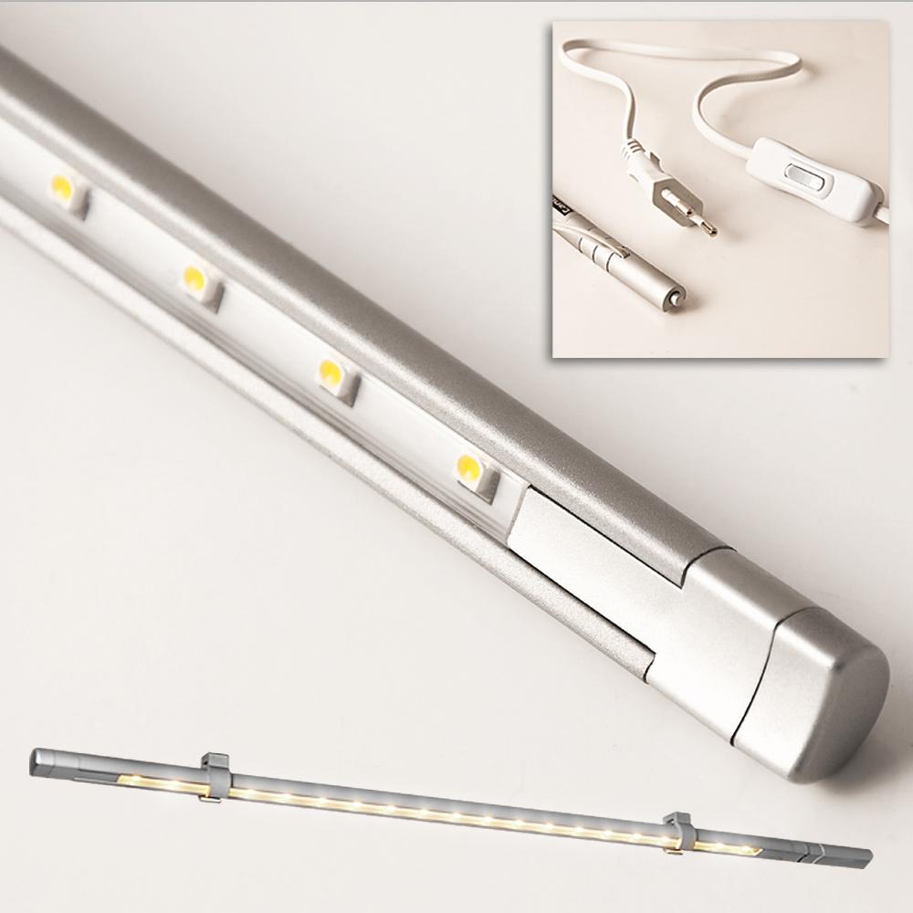 29 Luxus Led Lichtleiste Küche | Küchen Ideen