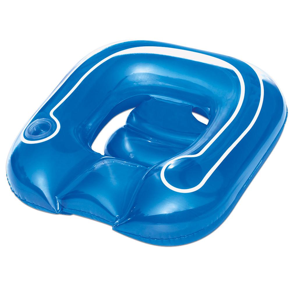 Bestway Schwimmsessel Pool Liege Sessel Schwimmring