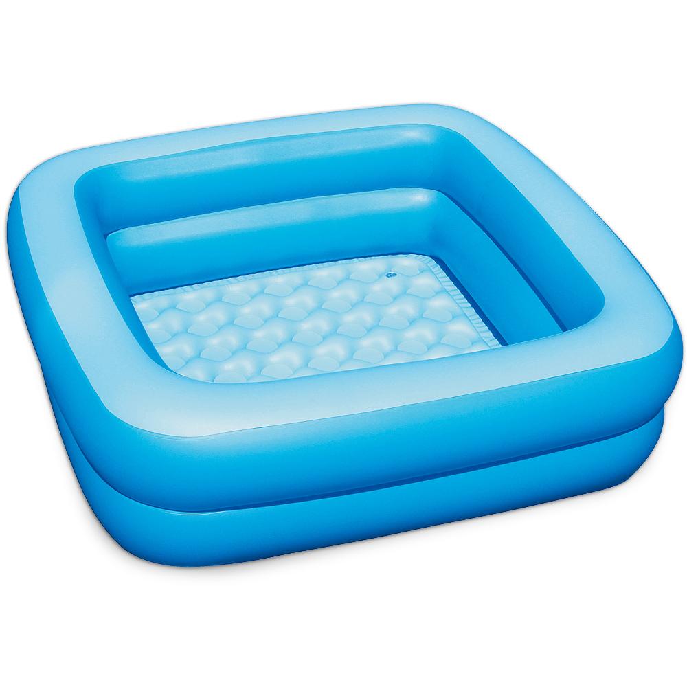 kinder baby pool wasser schwimmbecken schwimmen badespa planschbecken babypool ebay. Black Bedroom Furniture Sets. Home Design Ideas