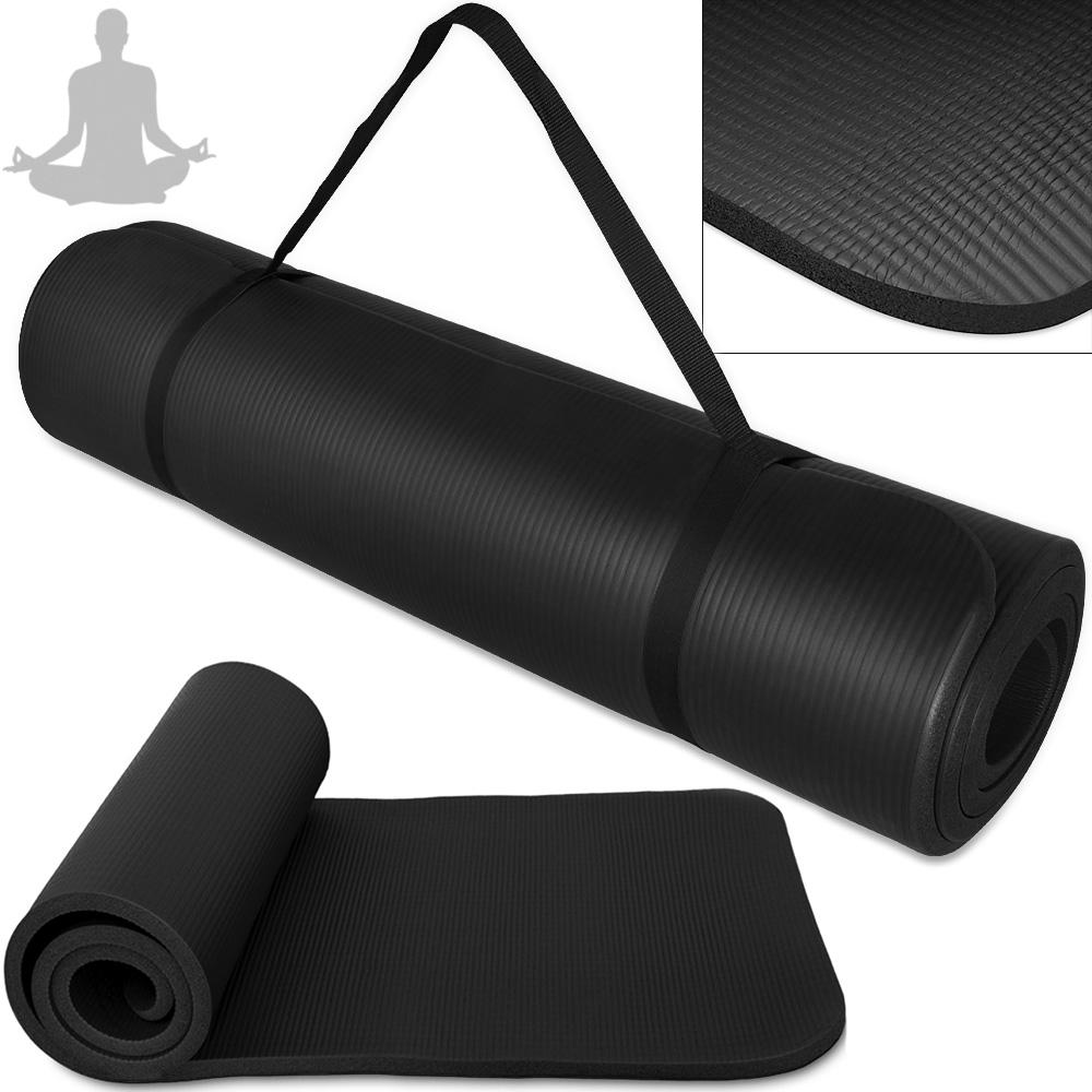 yogamatte 180 x 80 x 1 5 cm gymnastikmatte sportmatte turnmatte fitness isomatte ebay. Black Bedroom Furniture Sets. Home Design Ideas