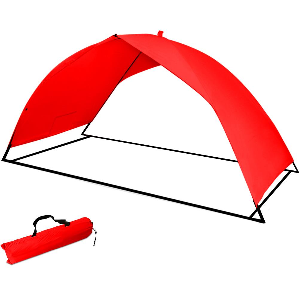 skincom strandmuschel sonnenzelt strand windschutz. Black Bedroom Furniture Sets. Home Design Ideas