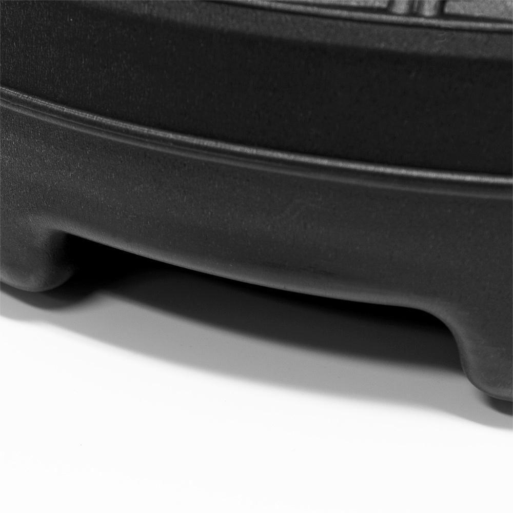 sonnenschirmst nder schirmst nder sonnenschirmfu kunststoff sonnenschirm 45cm ebay. Black Bedroom Furniture Sets. Home Design Ideas