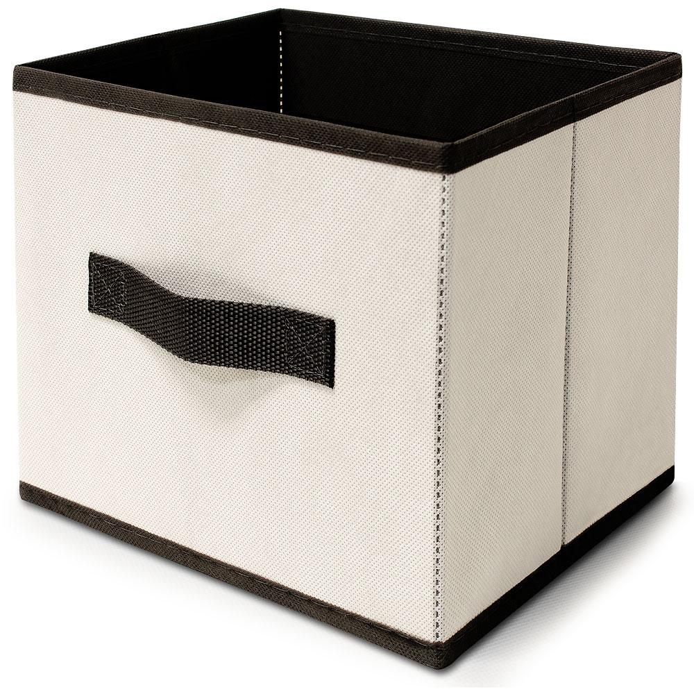 aufbewahrungsbox faltbox stoffbox korb box einschubkorb faltboxen ordnungsbox ebay