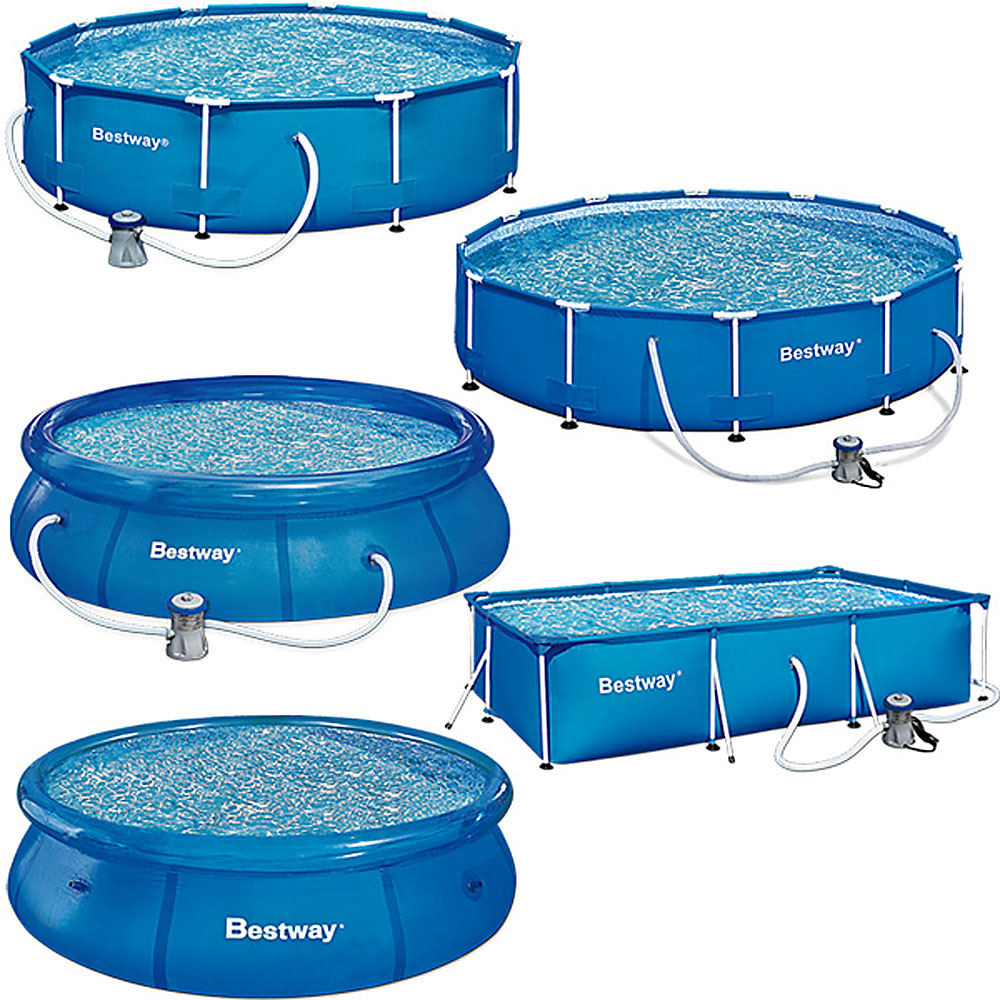 Schwimmbecken poolpumpe swimming pool schwimmbad pools for Pool schwimmbecken