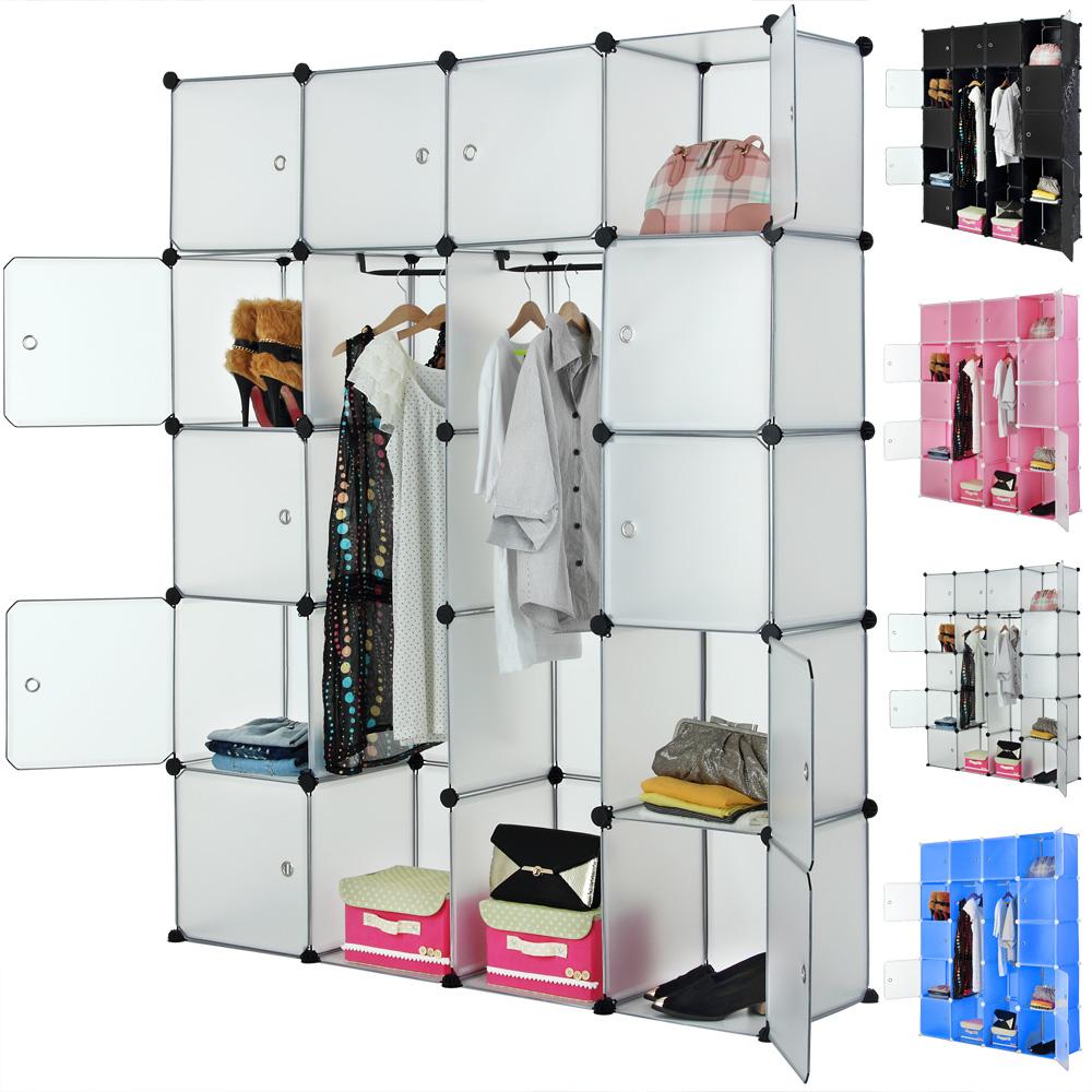 tag re armoire penderie penderie armoire tag re syst me. Black Bedroom Furniture Sets. Home Design Ideas