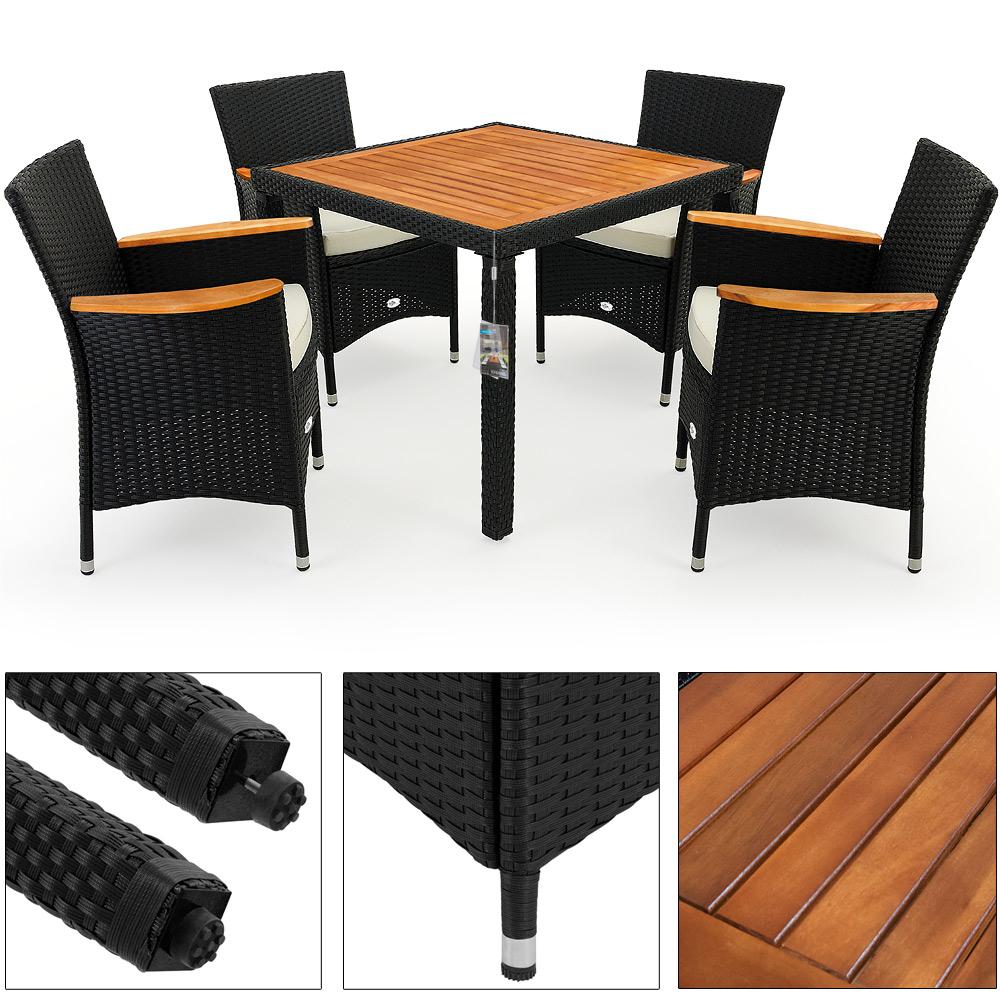 gartenmobel rattan lounge stapelbar turm. Black Bedroom Furniture Sets. Home Design Ideas