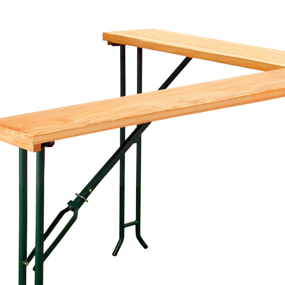 table bar f te ext rieure quattro 20 personnes table pliante pliable ebay. Black Bedroom Furniture Sets. Home Design Ideas