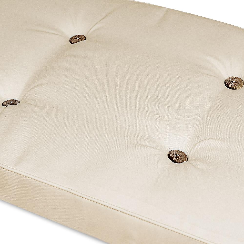 41df2ef96ec03 Detex® Coussin pour chaise longue -173 cm- Matelas Transat Bain de soleil  Jardin