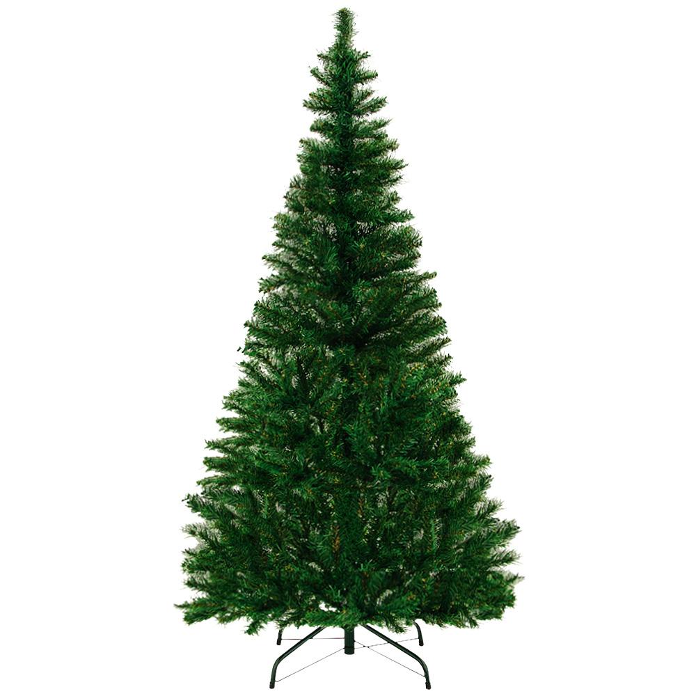 Sapin De Noel Avec Pied détails sur sapin de noël arbre artificiel 150 cm avec 310 branches pied  décoration fêtes