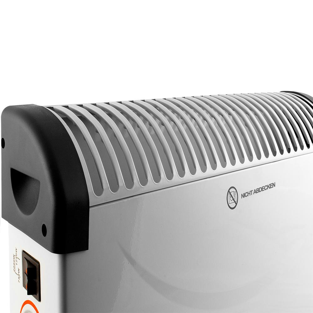 konvektor heizger t heizer elektro heizung heizk rper frostw chter radiator ebay. Black Bedroom Furniture Sets. Home Design Ideas