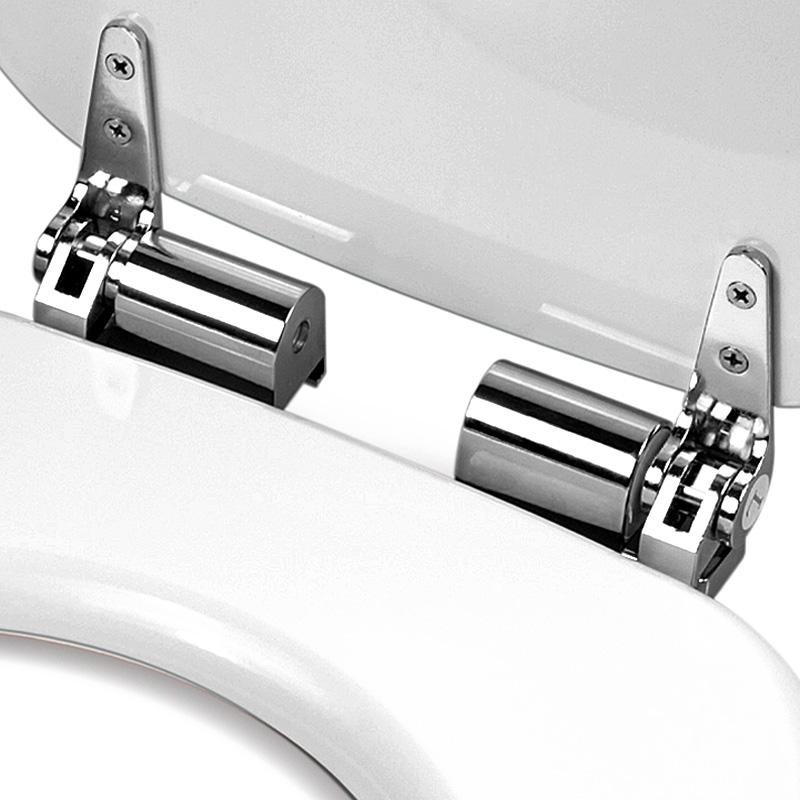 abattant lunette cuvette de toilette wc couvercle frein de. Black Bedroom Furniture Sets. Home Design Ideas