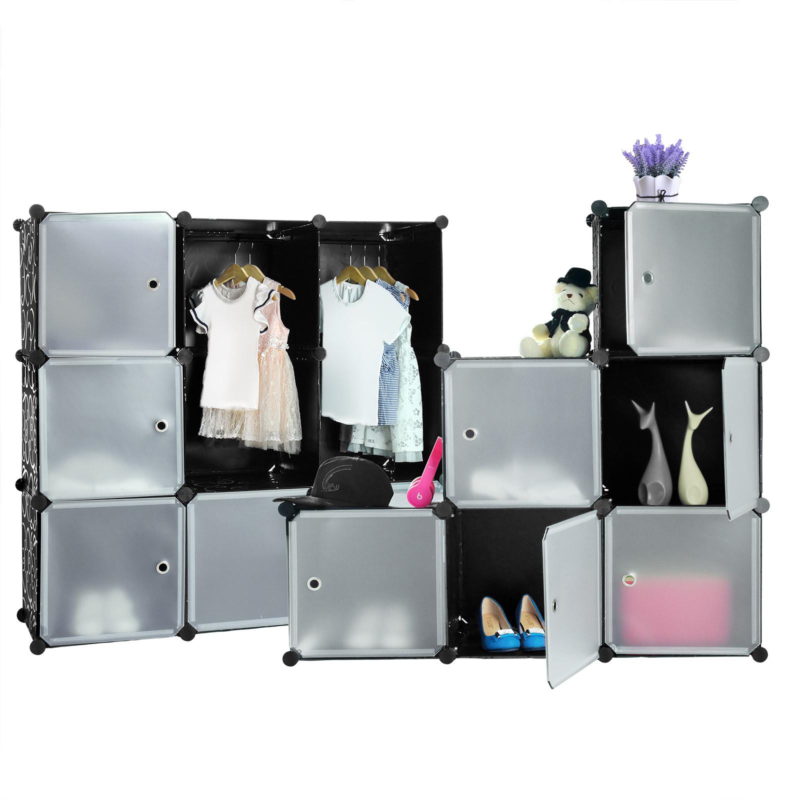 storage box shelf bedroom shelving system cloth wardrobe. Black Bedroom Furniture Sets. Home Design Ideas