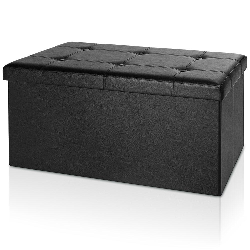 Cube Seat Stool Seat Box Seat Bench Ottoman Storage Box