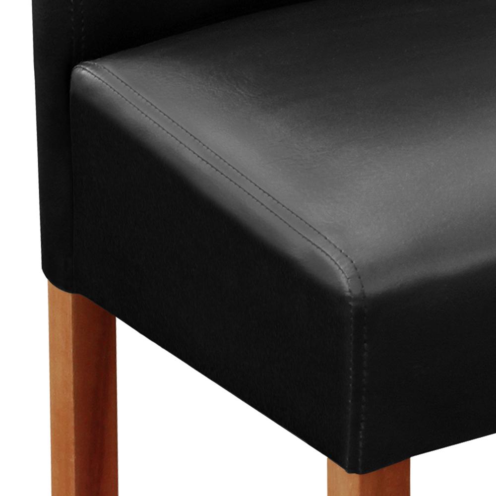 B ware 2 barhocker set stuhl barstuhl hocker tresenstuhl for Barhocker 2er set holz