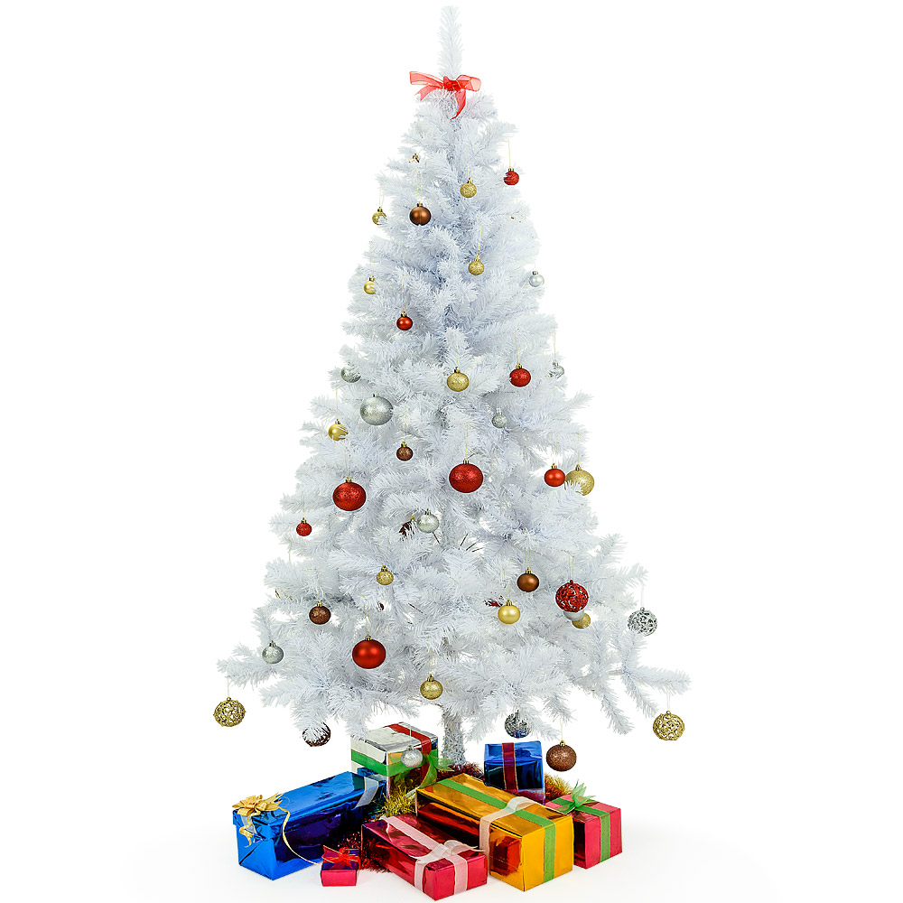 k nstlicher weihnachtsbaum tannenbaum christbaum tanne. Black Bedroom Furniture Sets. Home Design Ideas