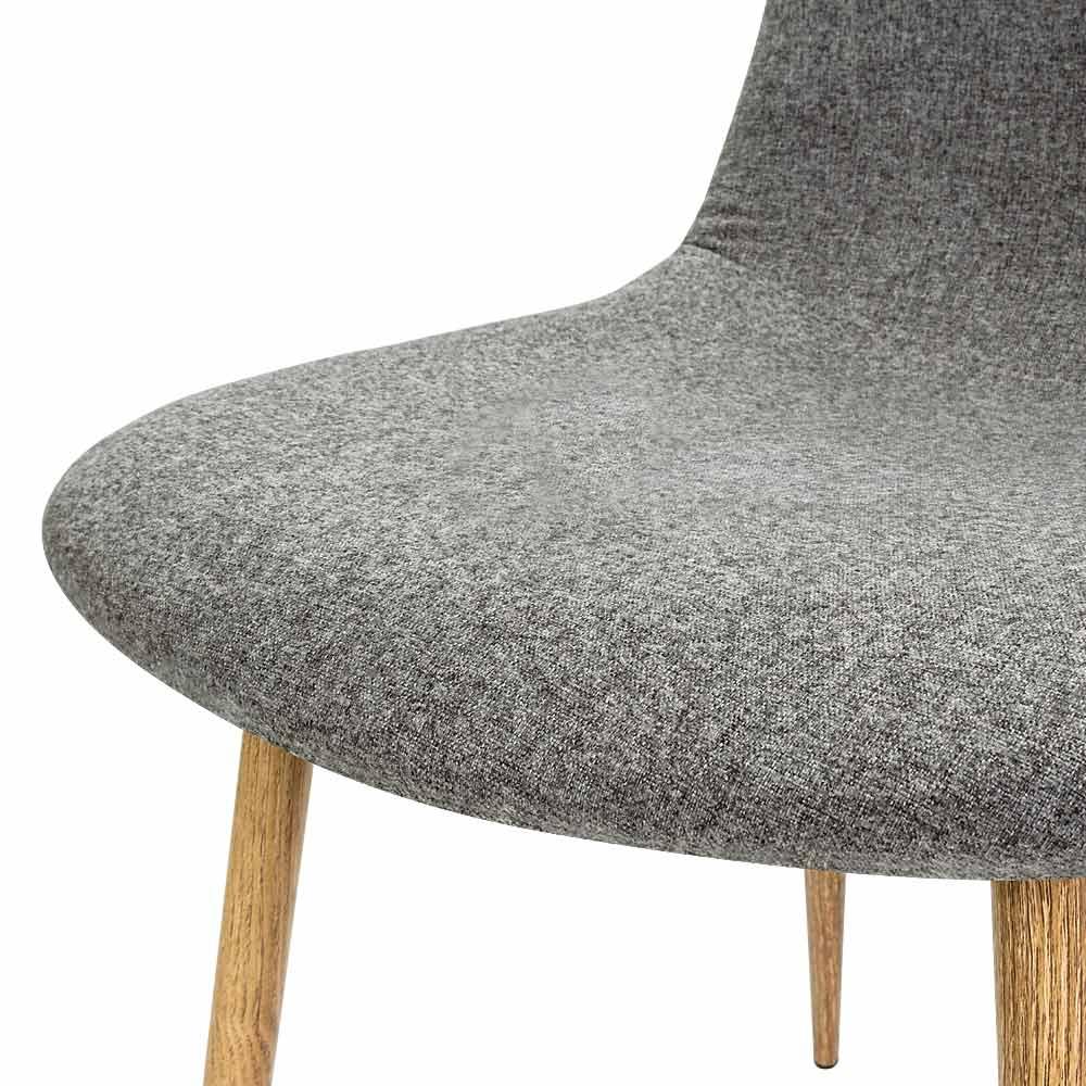 b ware 4x designer st hle retro stuhl esszimmerst hle. Black Bedroom Furniture Sets. Home Design Ideas