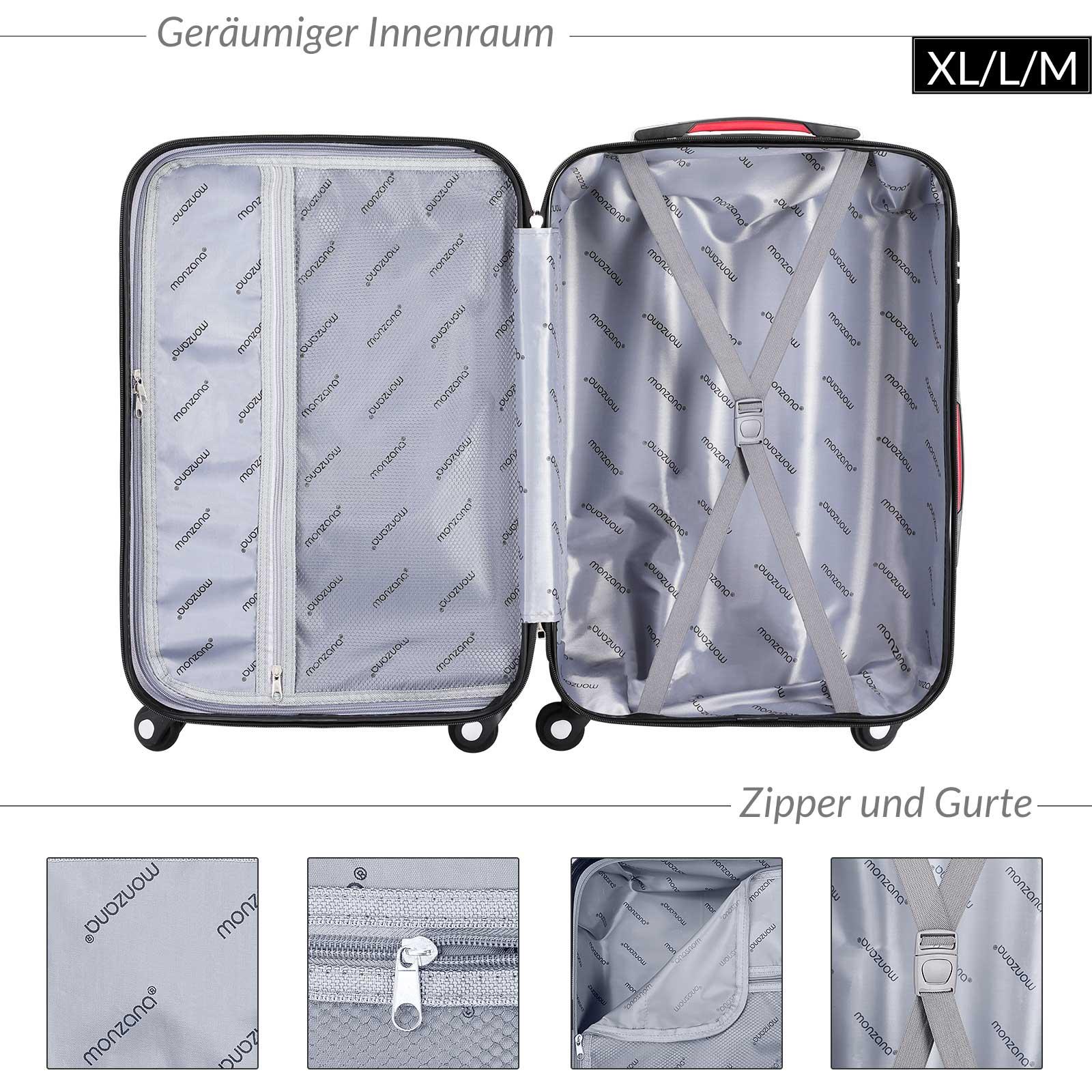 Xavion Valise Housse valise Housse de protection valise valise référence Protection Référence Nouveau neuf dans sa boîte