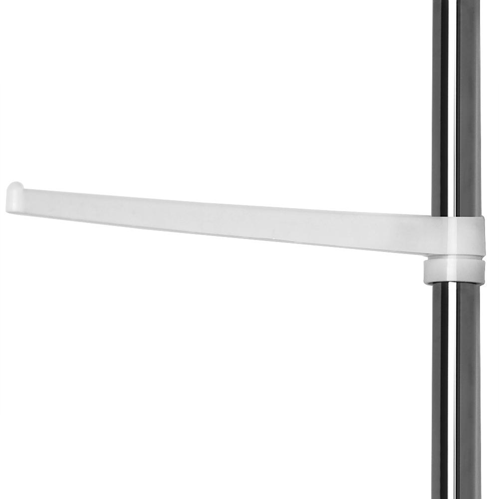 b ware teleskop duschregal eckregal duschablage regal duschecke badregal dusche ebay. Black Bedroom Furniture Sets. Home Design Ideas