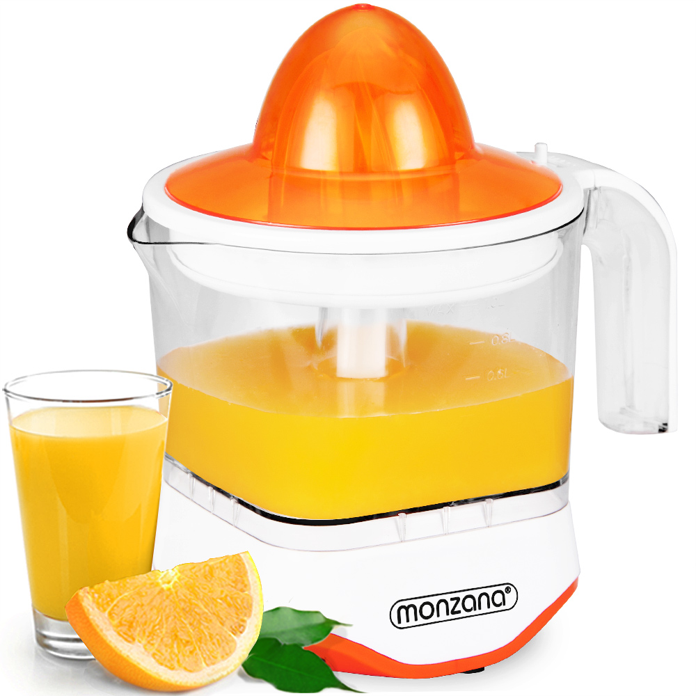 Extracteur de jus monzana Slow juicer Extraction Douce Nutriments prEservEs eBay