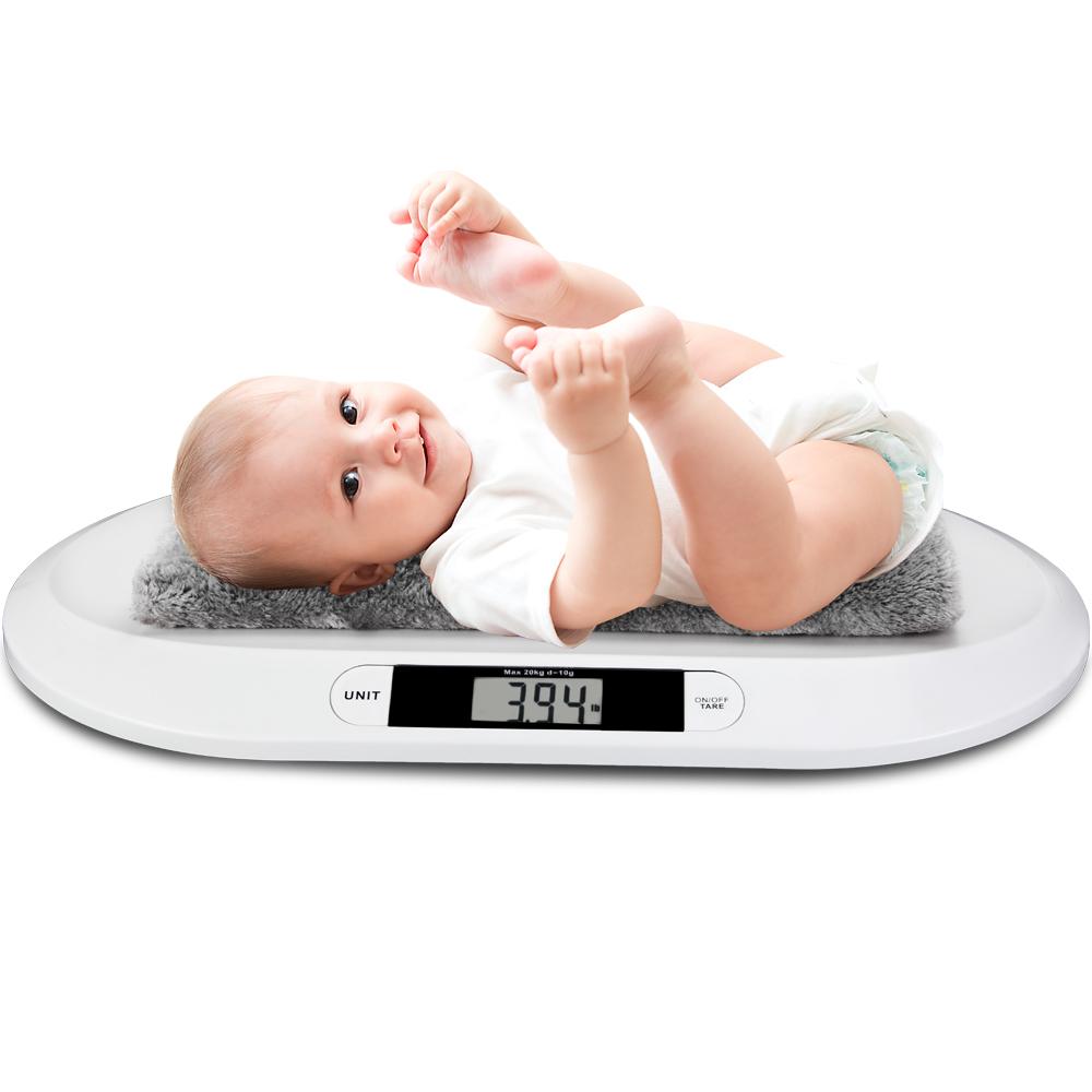 88105021 Babywaage bis 20 kg