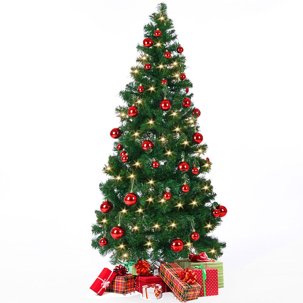 weihnachtsbaum k nstlicher 150cm pop up tannenbaum. Black Bedroom Furniture Sets. Home Design Ideas