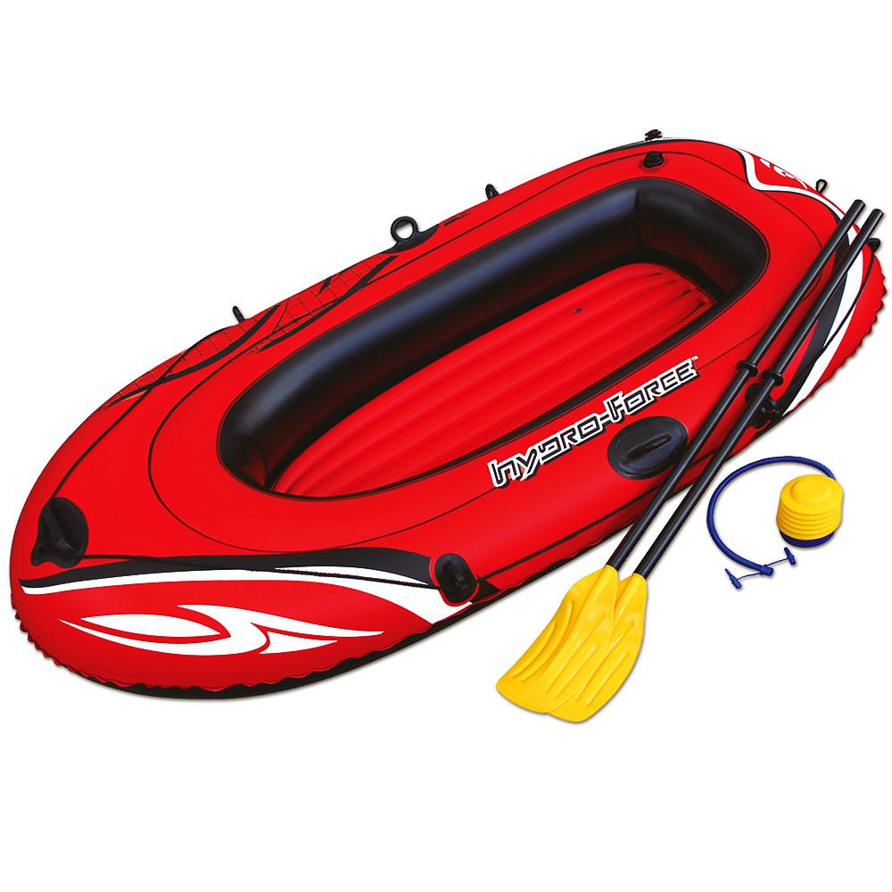 88190993 Schlauchboot Set Bestway