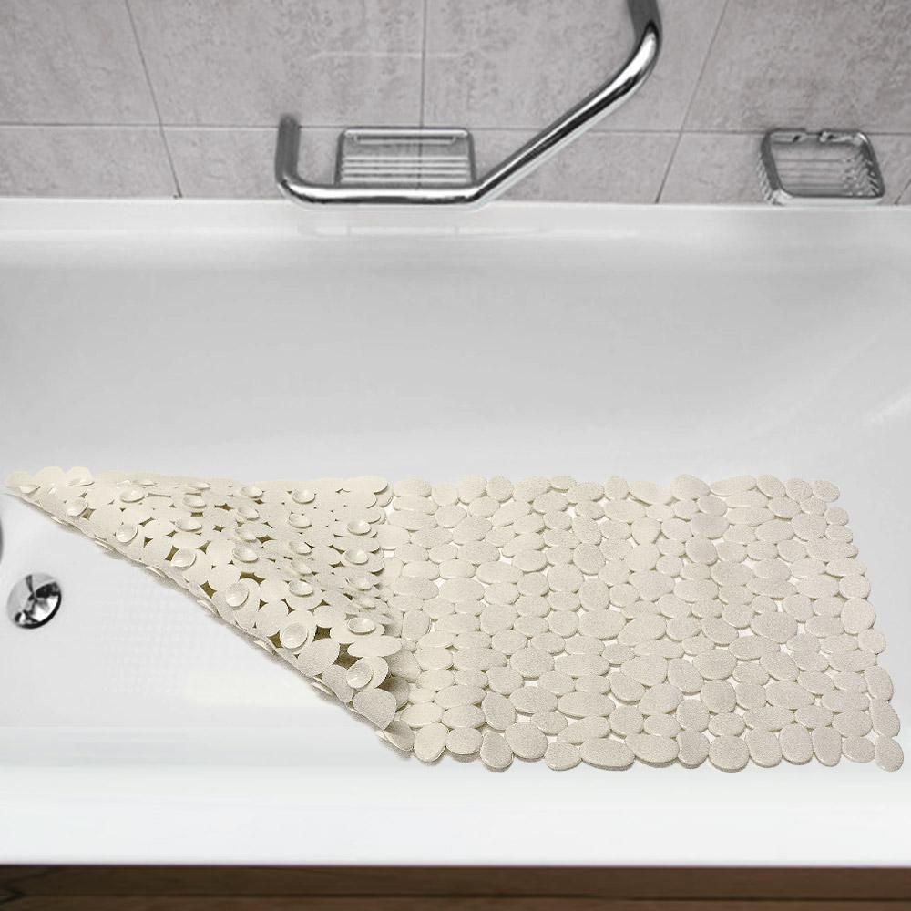 tapis antid rapant pour baignoire ventouses salle de bain. Black Bedroom Furniture Sets. Home Design Ideas