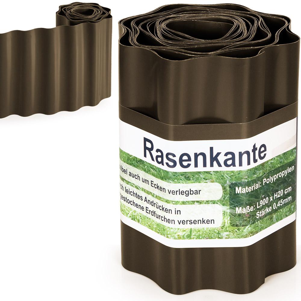 bordure d limitation s paration jardin gazon pelouse plate. Black Bedroom Furniture Sets. Home Design Ideas