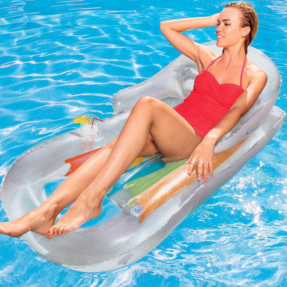 Reisen Spielzeug Symbol Der Marke Swimmreifen Luftmatratze Wasserliege Badespaß Strand Reifen Pool Wasser