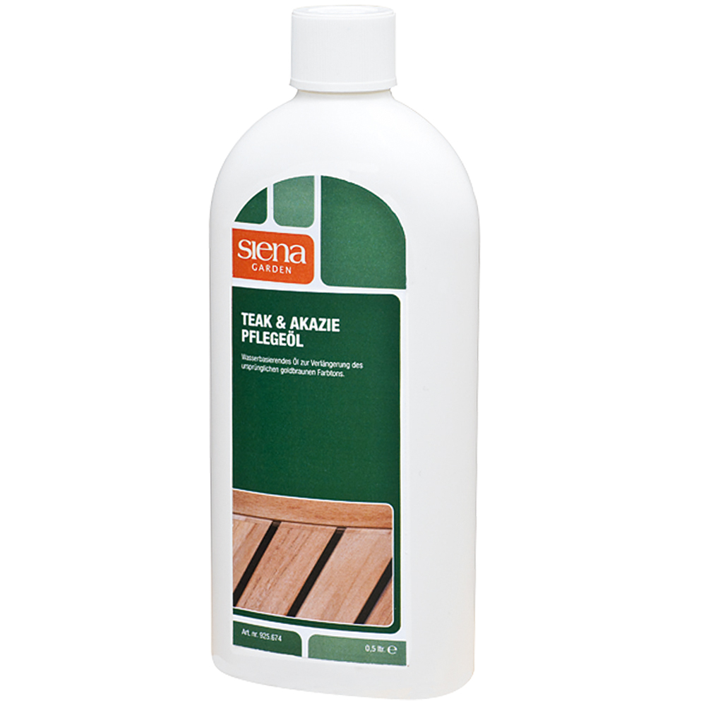 Pflegeöl Holzöl Akazie Eukalyptus Holz Holzpflege Holzschutz ...