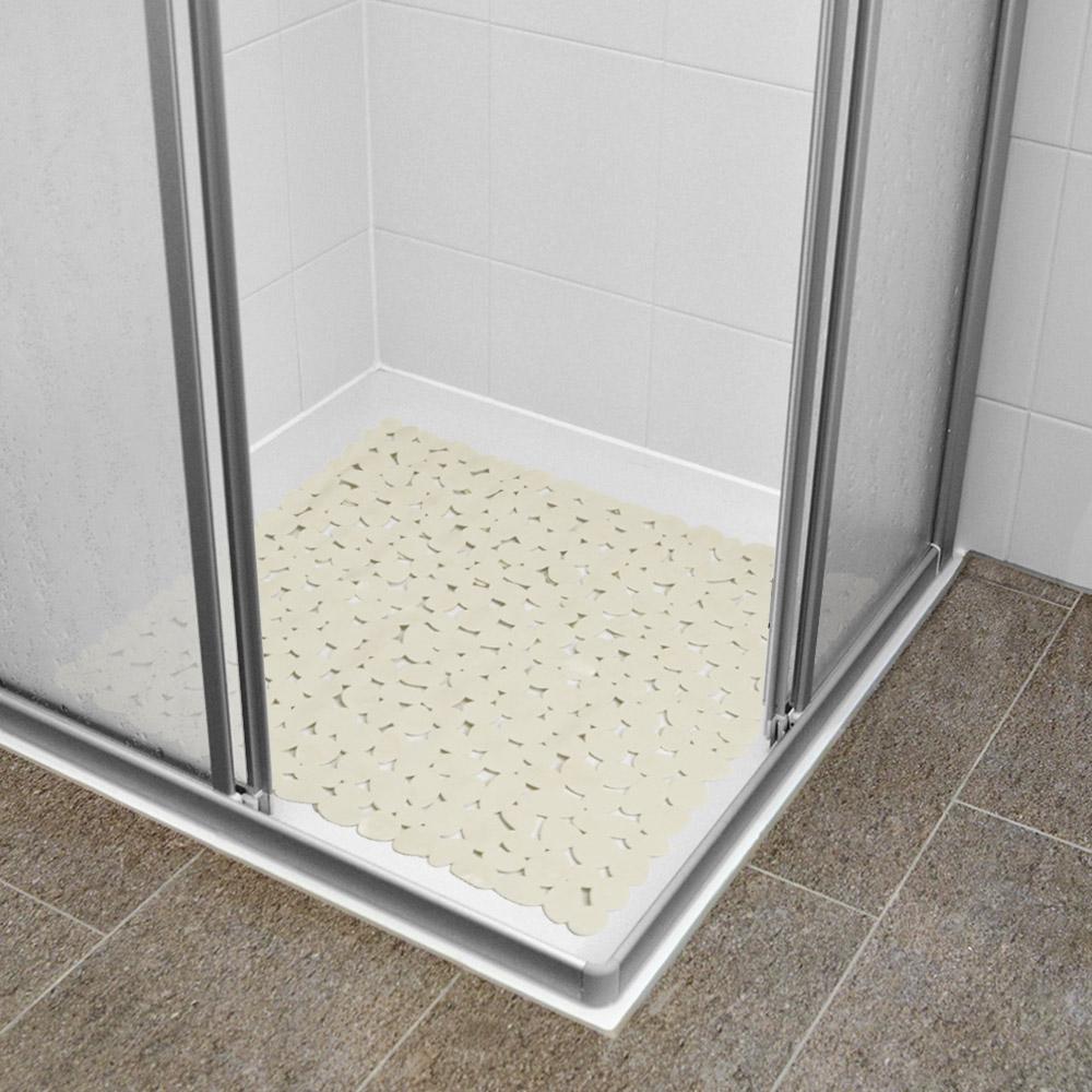 Tapis Salle De Bain Ovale ~ tapis de bain douche antid rapant forme ovale ou rectangulaire salle