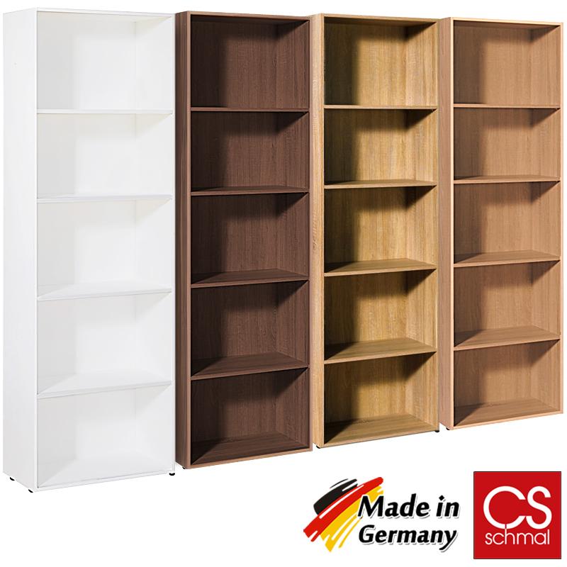 Tag re 192 cm en bois armoire rangement meuble 4 for Meuble zig zag conforama