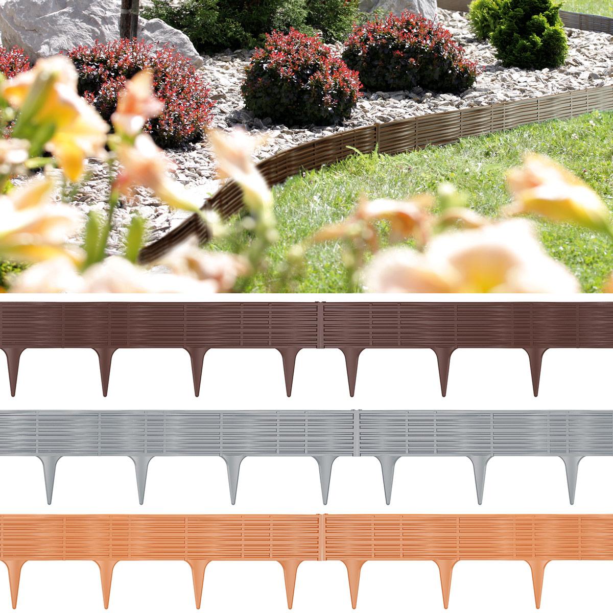 Bordure De Jardin Rebord De Jardin Pelouse Parterre Palisade  # Bordure De Jardin Suisse