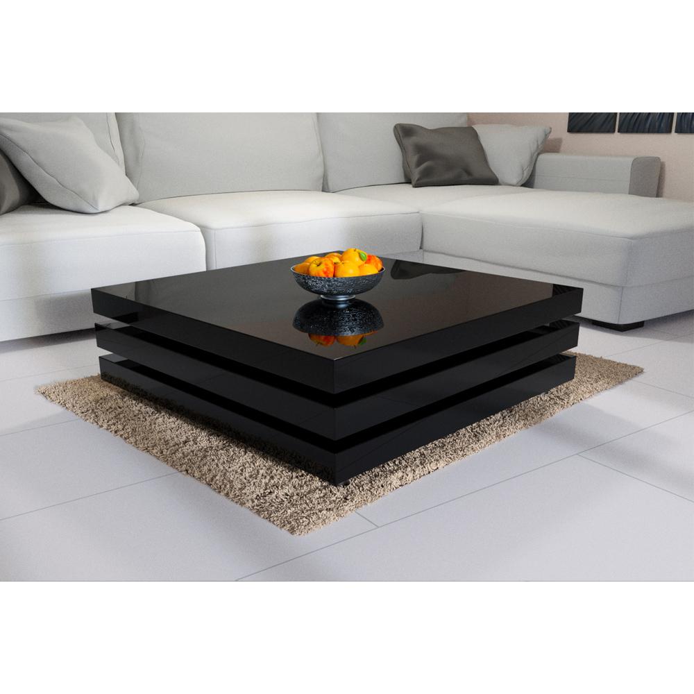 couchtisch wohnzimmertisch hochglanz beistelltisch couch sofa tisch wei schwarz ebay