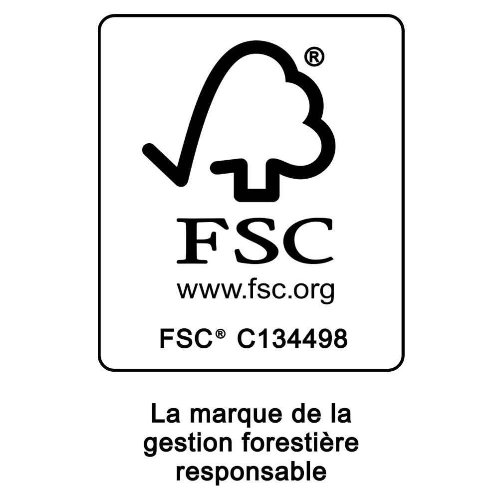 FSC Deuba C134498